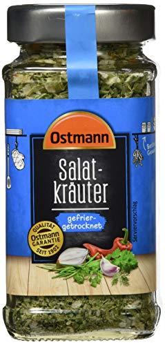 Ostmann Salatkräuter gefriergetrocknet, 1er Pack (1 x 24 g)
