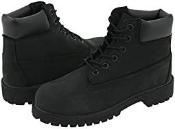 "6"" Premium Waterproof Boot Core (Little Kid)"