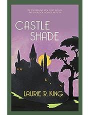 Castle Shade (Mary Russell & Sherlock Holmes, 17)