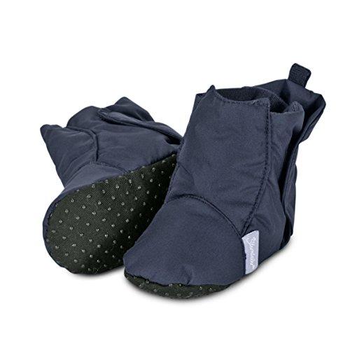 Sterntaler Baby Schuhe Gr. 19-20, Fb. 590 schwarz