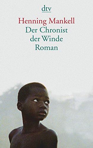 Der Chronist der Winde: 12964 (Allemand)
