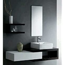 ARTIMODE made in Italy Mobile Bagno 100x35x25