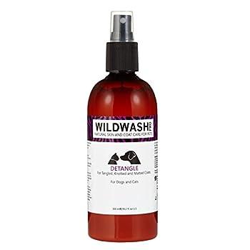 WildWash Après-shampooing démêlant à