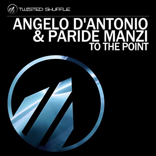 Angelo D'Antonio & Paride Manzi