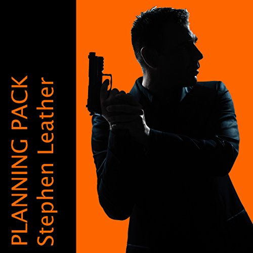Planning Pack audiobook cover art