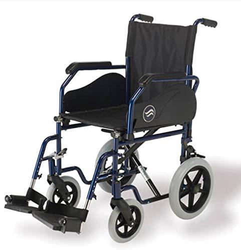 BREEZY Rollstuhl, 90-40-R12 Zoll, Version Transit