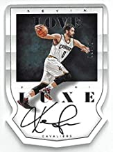 luxe basketball cards
