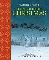 The Night Before Christmas (Robert Ingpen Illustrated Classics)