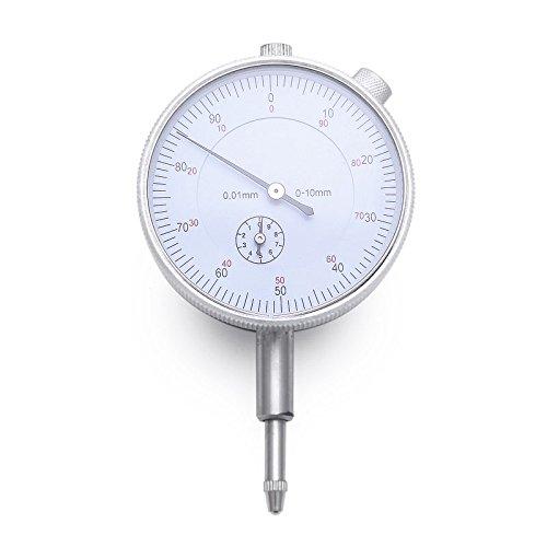 ZChun 0,01 mm nauwkeurigheid meetinstrument meetinstrument precisiegereedschap meetklok nieuw