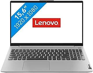 لاب توب لينوفو ايديا باد 5 15ITL05- انتل كور i5-1135G7 جيل 11، 8GB RAM و512GB SSD بطاقة رسومات مدمجة انتل ايريس Xe شاشة 1...