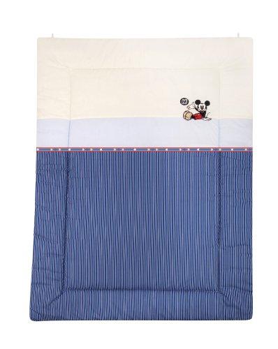 Julius Zöllner 9520010083 – Mickey Retro Tapis D'éveil avec motif, 95 x 135 cm