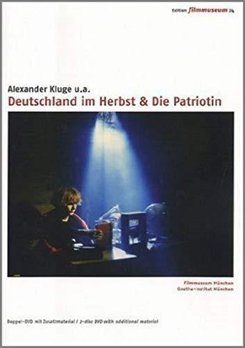 Deutschland im Herbst / Die Patriotin [2 DVDs]