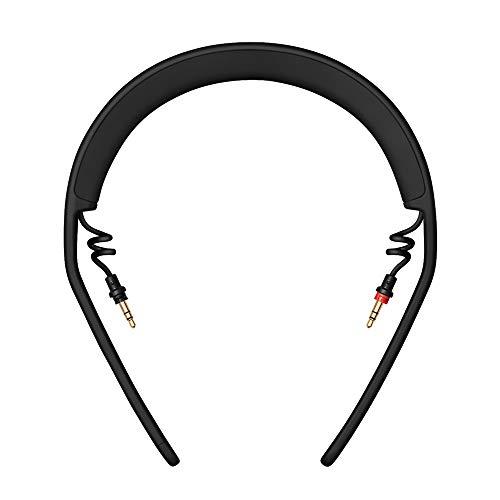 AIAIAI Auriculares Profesionales TMA-2 – HO6 AptX Bluetooth Diadema – Cable de Carga USB-A – Micrófono Integrado – mínimo de 20 Horas de Tiempo de reproducción de música, Talla única, H06