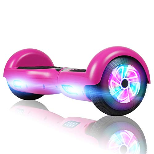 FLYING-ANT Hoverboards UL Certified 6.5 Smart Scooter Two-Wheel self Balancing...