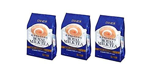 Nitto Kocha Royal Milk Tea Hot Cold Nitto Kocha, 10 Beutel (insgesamt 30 Beutel)