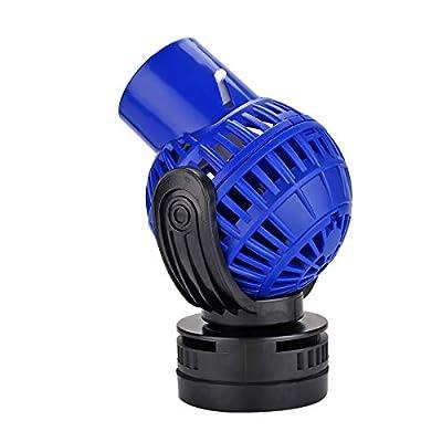 EXLECO Pompe de Brassage Wavemaker 230V 6/8//12/16/24Watt