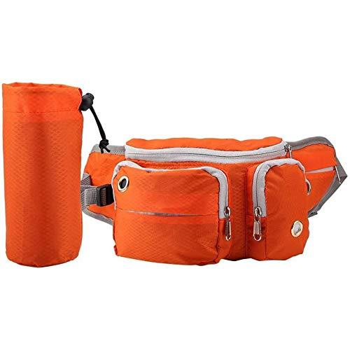 CXD Futterbeutel Für Hunde, Pet Treat Training Pouch Tragbare Tasche Hund Leckerli Beutel Mehrfachtaschen Für Tragende Wasserbecher Hunde Snack Und Spielzeug,1