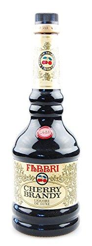 Cherry Brandy 1966 Liquore de Luxe...