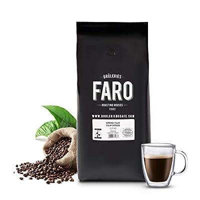 Faro Roasting Houses Coffee Beans, Italian Espresso from Faro Roasting Houses