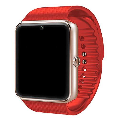 XCQZN Pulsera Actividad Inteligente GPS, Pulsera Deportiva IP68, 7 Modos Deportes, Monitor Cardiaco Reloj Pulsaciones, Niños Mujeres Hombres, Compatible con iOS y Android