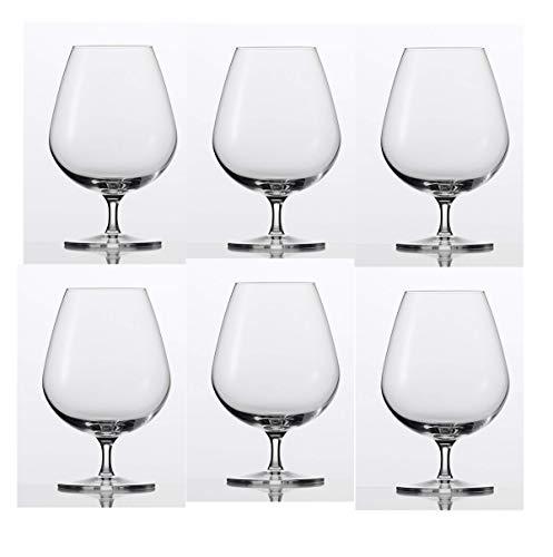 Eisch Glas Superior Sensis Plus Cognac 500/211 - 6 Stk