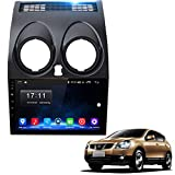 Reproductor de Video Multimedia Pantalla Táctil Coche Sistema de Navegación GPS Radio Auto para N-issan Qashqai J10 2006-2009 2011-2013 Bluetooth Wi-Fi / 4G Am/FM