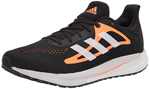 adidas Men's Solar Glide Running Shoes,...