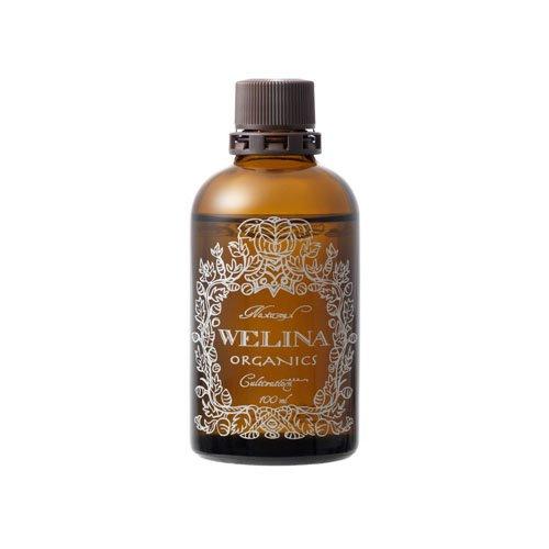 WELINA ORGANICS(ウェリナオーガニクス)『クリアヴェリーモイスト (化粧水) 100ml』