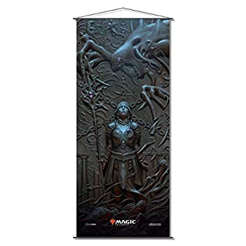 Ultra PRO Theros Beyond Death - Elspeth s Nightmare  Wall Scroll for Magic  the Gathering