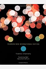 Forensic Chemistry: Pearson New International Edition Paperback