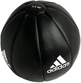 Adidas Leather Medicine Ball 8 lbs