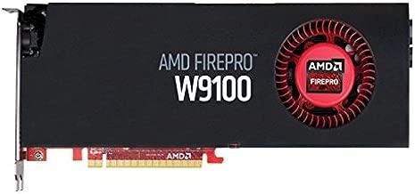 Best amd firepro w9100 32gb video card Reviews
