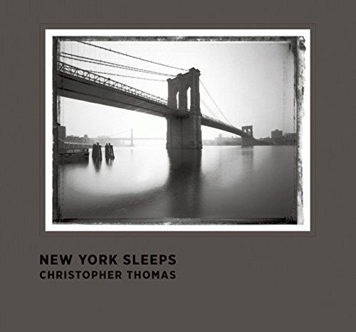 New York Sleeps - Christopher Thomas