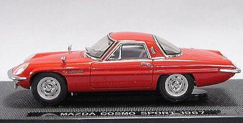 punto de venta barato Ebbro 44028 Mazda Cosmo Sports 1967 (rojo) 1 43 scale scale scale  tienda hace compras y ventas