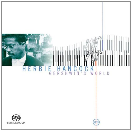 Gershwin's World (Hybr) (Ms)