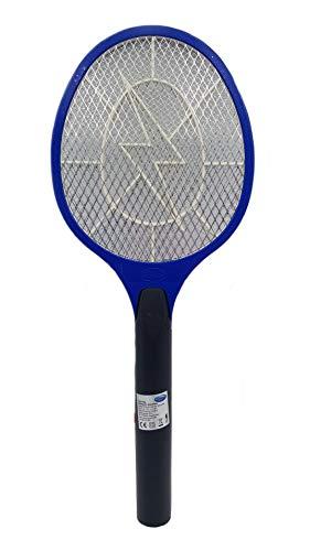 Aqua Laser elektrische Fliegenklatsche gegen Mücken, Fliegen und anderen Insekten