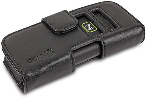 Doro Funda para teléfono móvil Secure 580, Negro