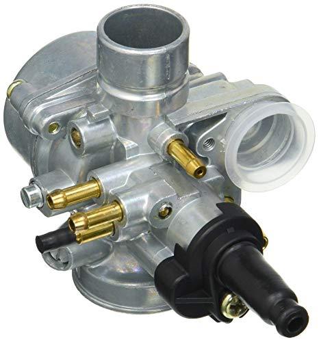 Carburador Maxtuned Racing, 17,5mm, con Dispositivo de Choke electrónico para Minarelli
