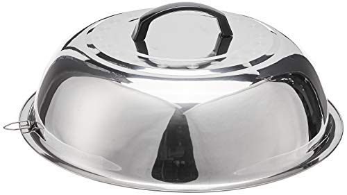 Winco , 14 Inch, Stainless Steel