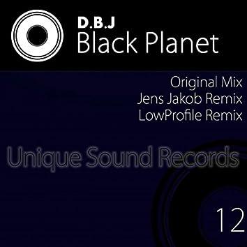 Black Planet