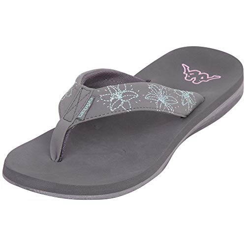 Kappa Damen LAGOON Flip-flops, 242484 1637 36, 37 EU