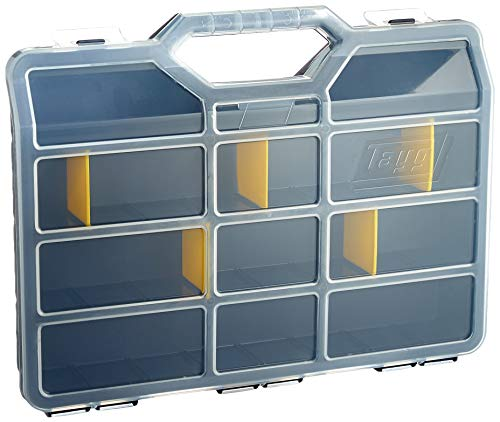 Tayg 45-26 ESTUCHE Nº 45 312x238x51 SEPARADORES, 2000 W, 240 V, 312 x 238 x 51 mm