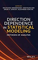 Direction Dependence in Statistical Modeling: Methods of Analysis