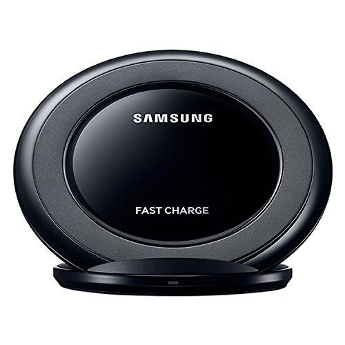 Samsung EP-NG930BWEGWW, Caricabatteria Wireless Fast...