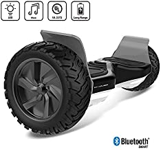 City Cruiser Hoverboard 8.5