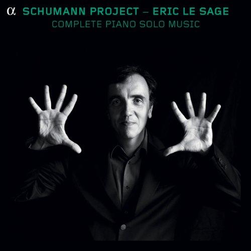 Schumann: Complete Piano Solo Music