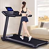 Proform Treadmill, Treadmills for Home, Portable Foldable Treadmill, Sunny Health and Fitness, Very Lightweight and Easy to Set Up, Easy to Put, Great Little Treadmill MZXDX