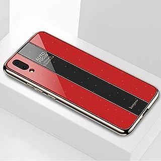 SWMGO® Firmeza y Flexibilidad Smartphone Funda Carcasa Case Cover Caso para Vivo X21 UD(1)