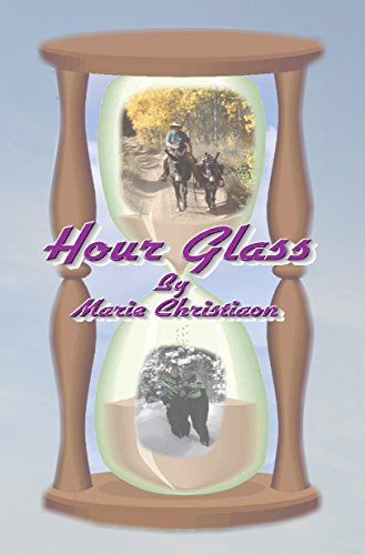 Hourglass: Part One: Spring, New Beginnings