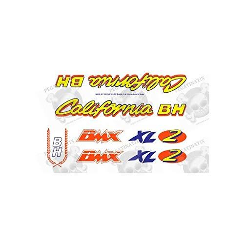 Bh California